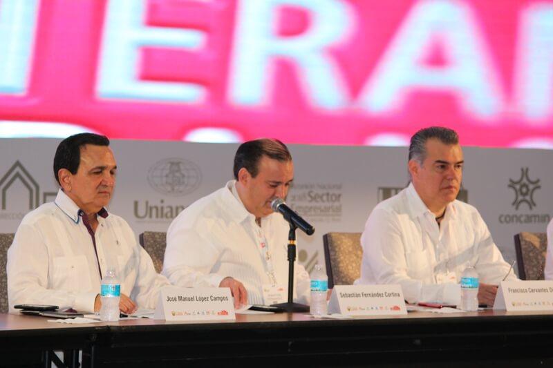Transformación digital o futuro limitado para el Infonavit: Fernández