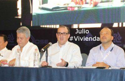 #LoMejorDelAño Infonavit,con potencial de ser el Uber de las hipotecas: Fernández