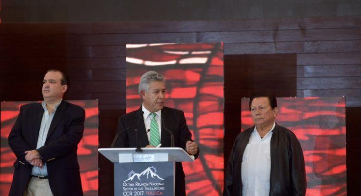 Abelardo Carrillo saldría de la dirección sectorial de los trabajadores