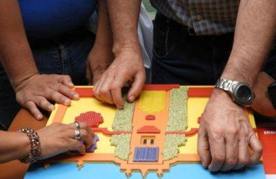 Secretaría de Cultura ofrece actividades para personas con discapacidad