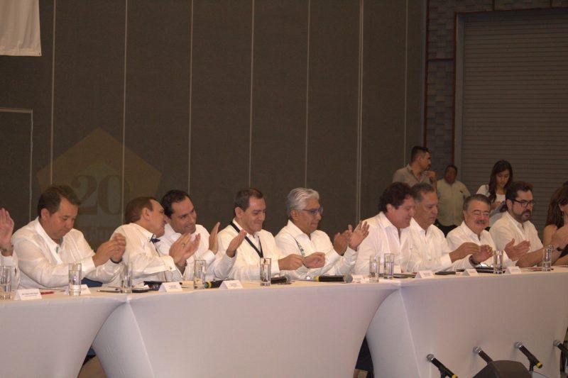 Sector Empresarial-Reunión