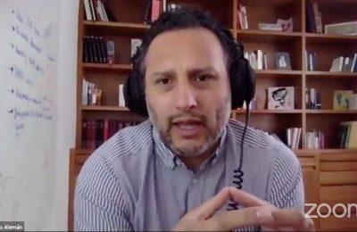 Sector Inmobiliario Comercial y sus perspectivas 2021-Silla-José Carlos Alemán