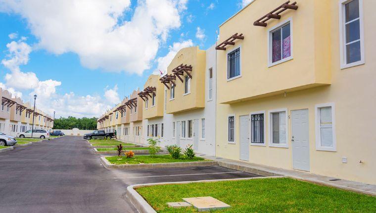 Sector de la vivienda aporta el 6% del PIB nacional, reporta INEGI