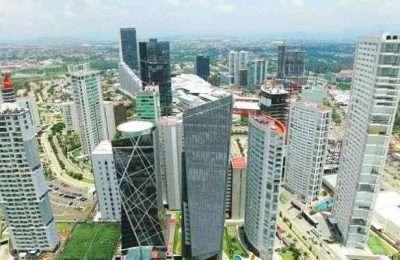 Crece disponibilidad de espacios de oficinas en el país