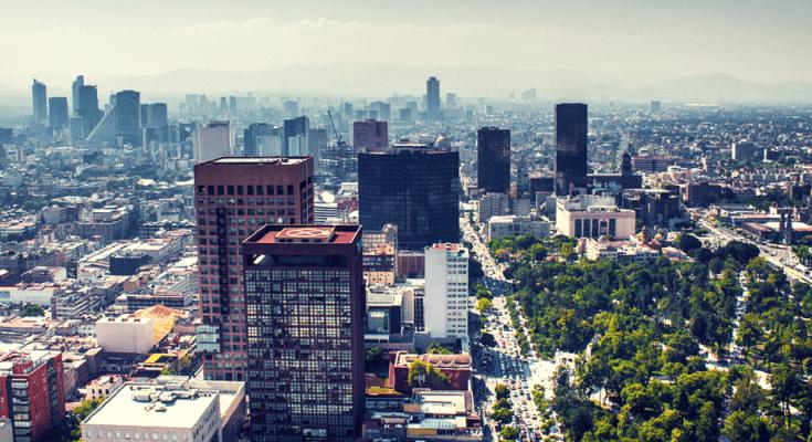 Sector inmobiliario logra salir a flote en 2020