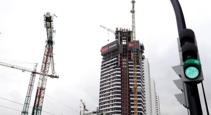 Sector inmobiliario, el más resistente ante una crisis: JP Morgan
