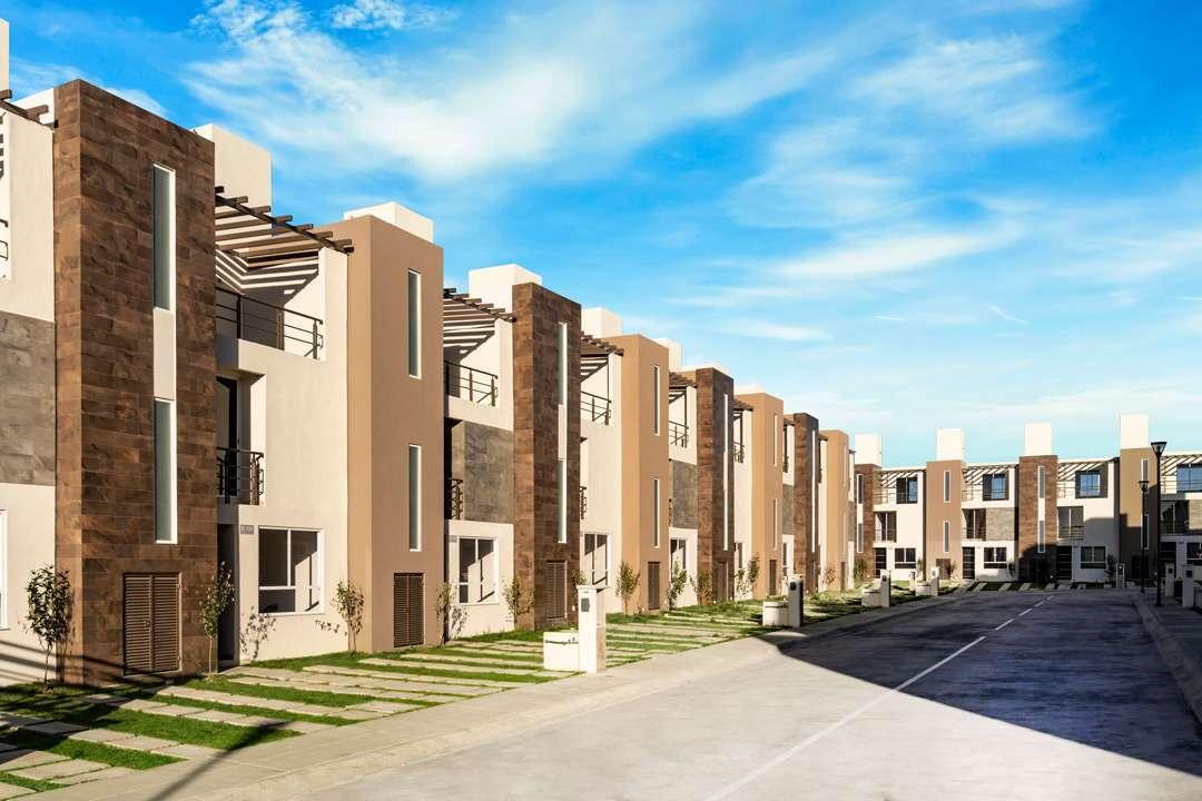 Sector vivienda creció 2.2% en promedio anual durante la última década-Inegi-Vivienda