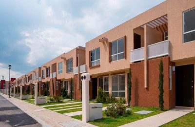 Sector vivienda ve en 2021 panorama positivo-Vivienda