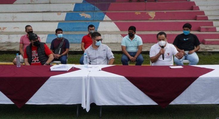 Sedatu arranca obras de mejoramiento urbano en Palenque