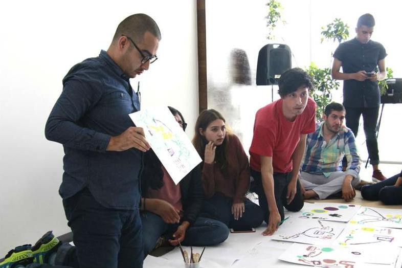 Sedatu capacita Jóvenes por la Transformación para participar en PMU