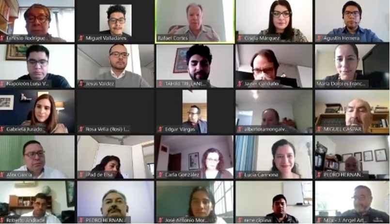 Sedatu e Inafed realizan segunda edición del curso Cocreando ciudades