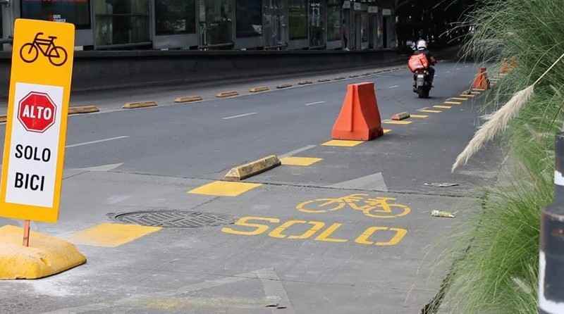 Sedatu implementará ciclovías emergentes en tres municipios
