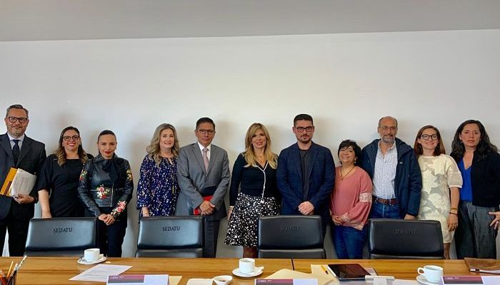 Sedatu invertirá 954 mdp en mejoramiento de vivienda en Sonora