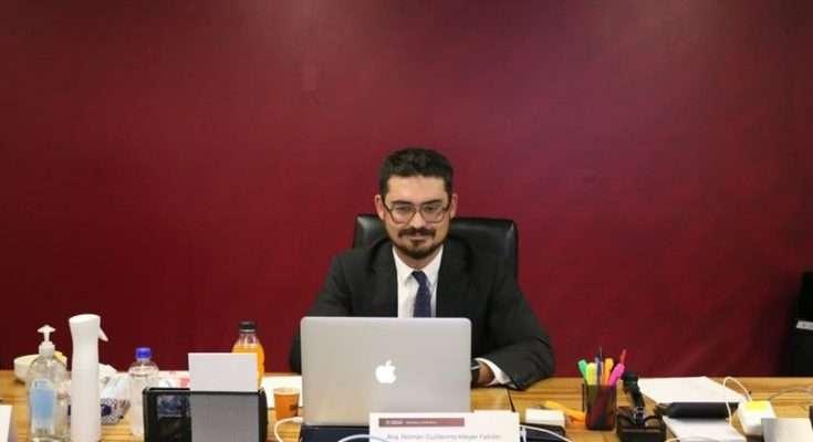 Sedatu presenta el proyecto de la ENOT ante la Cámara de Diputados