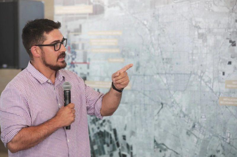 Sedatu publica el Programa Sectorial de Desarrollo Territorial y Urbano-Román Meyer