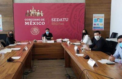 Sedatu va por la actualización de planes municipales de desarrollo