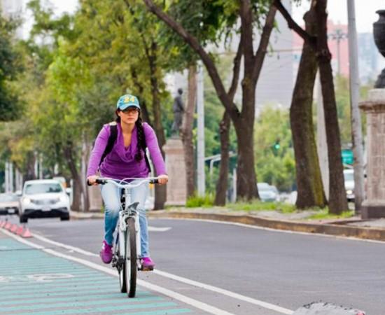 Sedatu y GIZ impulsan movilidad urbana sustentable en México