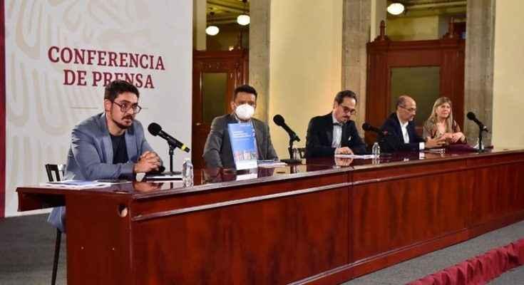 Sedatu y ONU-Hábitat presentan guía para recuperación de municipios