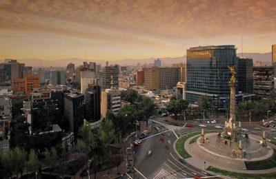 Sedatu y Semarnat trabajan en Agenda Urbano-Ambiental