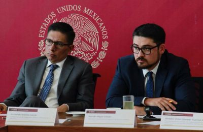 Sedatu y Senado preparan Programa Nacional de Vivienda