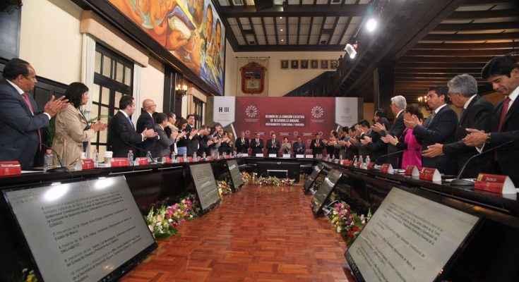 Sedatu crea Consejo Nacional de Desarrollo Urbano y Vivienda