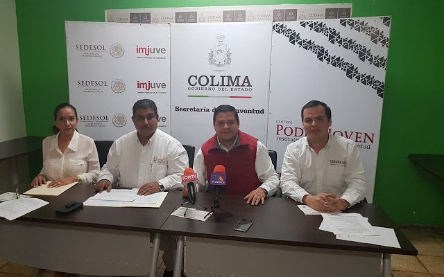 Lanzan programa de vivienda para jóvenes en Colima