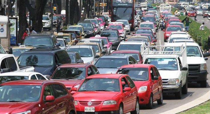 Semovi registra avance del 47% en la Ley de Movilidad de la CDMX
