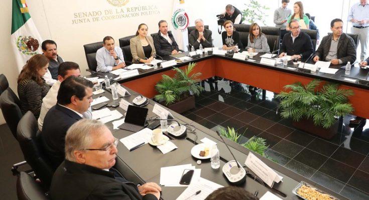 Senado creó fondo de 50 mdp para reconstrucción de vivienda