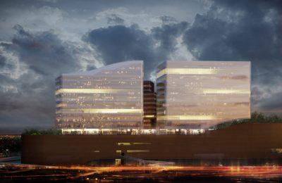 IUrbana apuesta al mercado de oficinas en corredor Periférico Norte