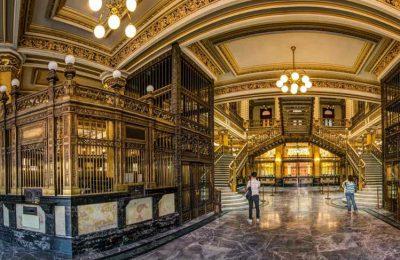 Sepomex celebra 113 años de la inauguración del Palacio Postal