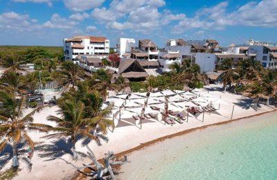 Sercotel abre nuevo hotel en el Caribe mexicano