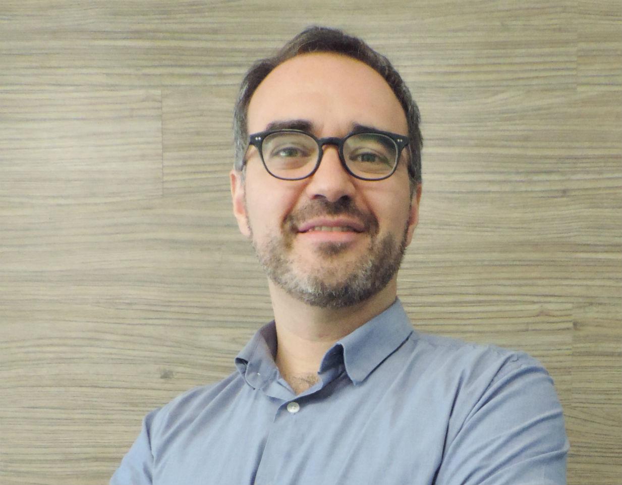 Sergio San Sebastian Chelala