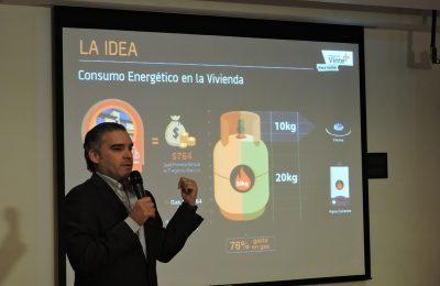 Implementar tecnologías en vivienda, prioridad de Vinte