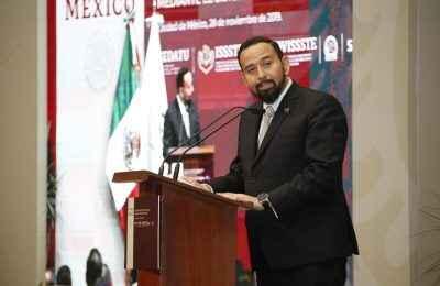 Si pagaste 90% del crédito, Fovissste condonará la deuda restante-Agustín Rodríguez-1