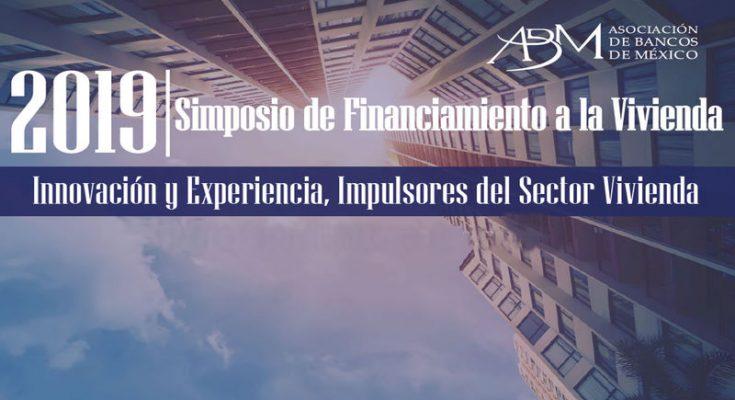 Presentará ABM panorama sobre tendencia mundial en hipotecas