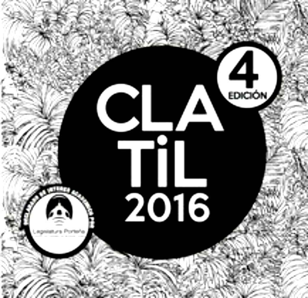 Se anuncia congreso Latinoamericano de Arquitectura CLA-TIL 2016