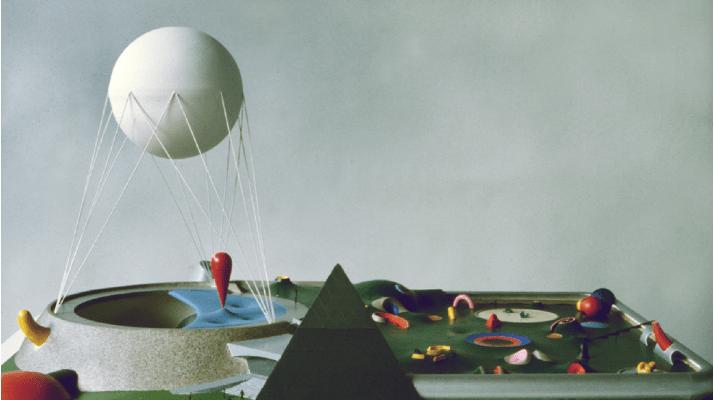 Museo Tamayo presenta exposición de Isamu Noguchi
