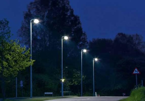 Resultado de imagen para luminarias cdmx