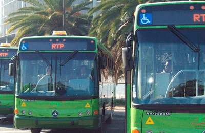 Sustituyen RTP por Sistema de Movilidad 1