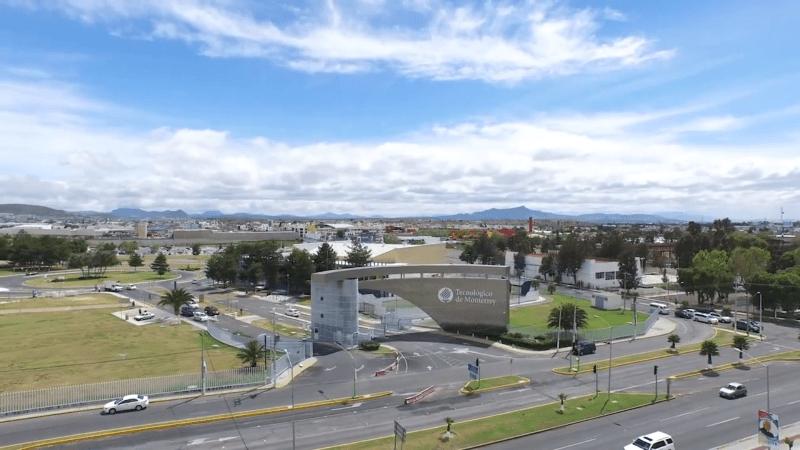 El primer edificio bioclimático del país estará en Hidalgo