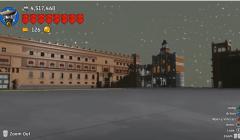 Arquitecto recrea la nueva Tenochtitlán a través de Lego Worlds