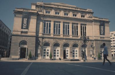 España alista la quinta edición del Festival de Cine y Arquitectura
