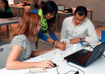 Estudiantes de Arquitectura se reúnen en la Universidad de Monterrey