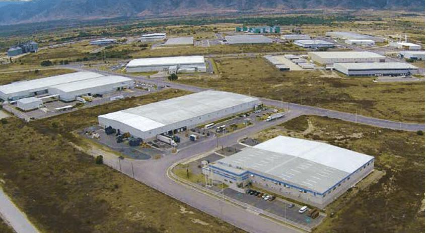 Sector industrial, una oportunidad