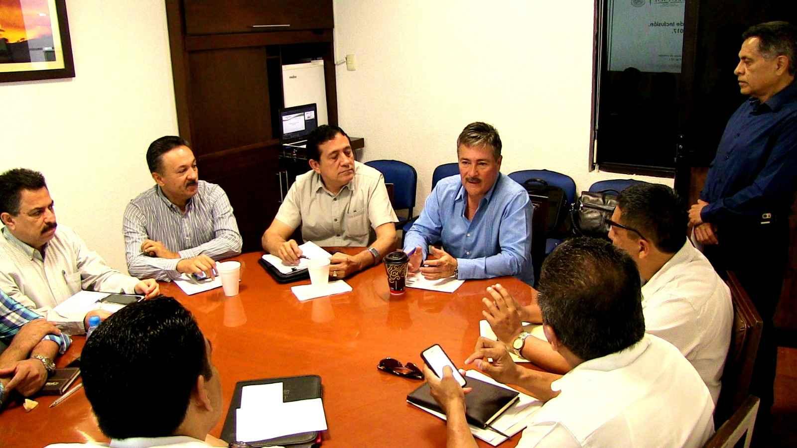 Sinaloa evalúa avances y estrategias en materia de vivienda