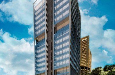 Copri entra al mercado de oficinas en venta con Sky Offices