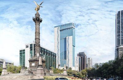 Sofitel estrenará hotel de lujo en la Ciudad de México