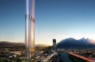 Planean 7 proyectos para transformar Monterrey en cuatro años