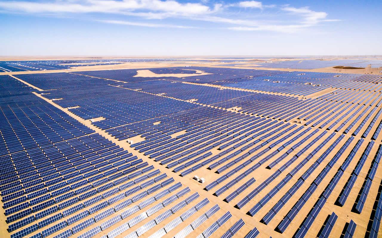 Construirán parque fotovoltaico en Aguascalientes