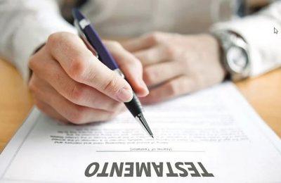 Solo 20% de los capitalinos cuenta con testamento: CNCDMX